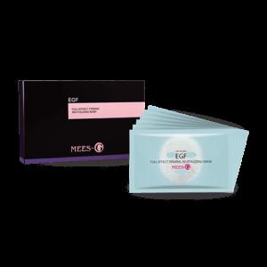 EGF全效緊緻凍齡活膚面膜(6入盒)